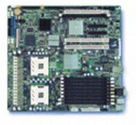 Intel Server Board SE7520AF2 server/workstation motherboard