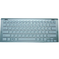 Sony Keyboard (ENGLISH) Tastiera