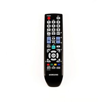 Samsung BP59-00138A IR Wireless Pulsanti Nero telecomando