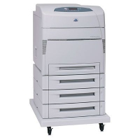 HP LaserJet Color 5550hdn Printer Colore 600 x 600DPI A3