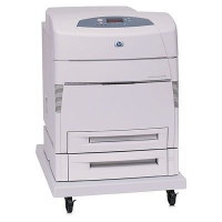 HP LaserJet Color 5550dtn Printer Colore 600 x 600DPI A3