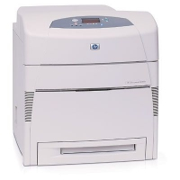 HP LaserJet Color 5550dn Printer Colore 600 x 600DPI A3
