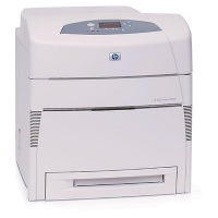 HP LaserJet Color 5550n Printer Colore 600 x 600DPI A3