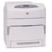 HP LaserJet Color 5550 Printer Colore 600 x 600DPI A3