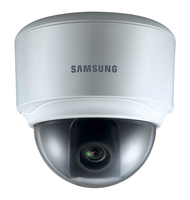 Samsung SND-5080 IP security camera Interno e esterno Cupola Grigio
