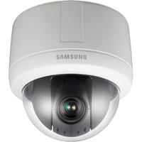 Samsung SNP-3120 CCTV security camera Interno e esterno Cupola Noce