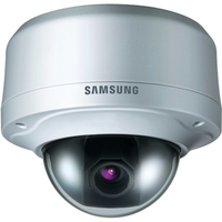Samsung SNV-3120 IP security camera Interno e esterno Cupola Grigio