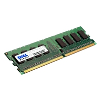 DELL 4GB, LV RDIMM, 1333MHz 4GB 1333MHz memoria