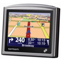 TomTom ONE 3rd Edition Europa LCD 174g navigatore