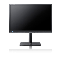 "Samsung TC220W 22"" Nero monitor piatto per PC"