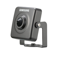 Samsung SCB-3020 IP security camera Interno e esterno Nero