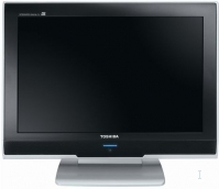 "Toshiba 19W330DG 19"" Full HD TV LCD"