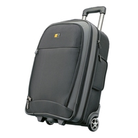"Case Logic LLR22K Trolley case Black 17"" Trolley case Nero"