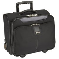 "Targus Transit 16"" Trolley case Nero"