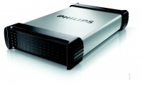 Philips 750GB External Hard Disk 750GB disco rigido esterno
