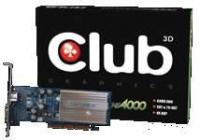 CLUB3D GEFORCE MX4000 64MB