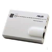 ASUS WL-330gE Wireless Access Point 54Mbit/s Supporto Power over Ethernet (PoE) punto accesso WLAN
