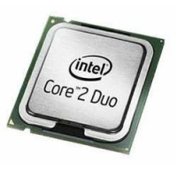 Intel ® CoreT2 Duo Processor E6850 (4M Cache, 3.00 GHz, 1333 MHz FSB) 3GHz 4MB L2 processore