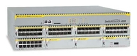 Allied Telesis 8 Slot Advanced Layer 3 Modular Switch No gestito 3U