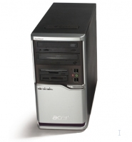 Acer Power AcerPower M8 2.5GHz 4800+ Torre PC