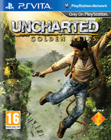 Sony Uncharted: Golden Abyss, PS Vita PlayStation Vita videogioco