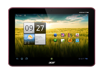 Acer Iconia A200 16GB Rosso tablet