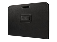 "Toshiba AT200 Portfolio Case 10.1"" Cover Nero"