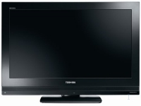 "Toshiba 37A3030DG 37"" HD Nero TV LCD"