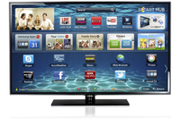 "Samsung UE40ES5500K 40"" Full HD Smart TV Nero LED TV"