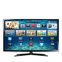 "Samsung UE60ES6300U 60"" Full HD Compatibilità 3D Smart TV Wi-Fi Grigio LED TV"