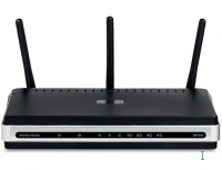 D-Link DIR-635 Nero router wireless