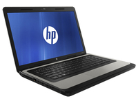 "HP 630 notebook PC 2.53GHz i3-380M 15.6"" 1366 x 768Pixel"