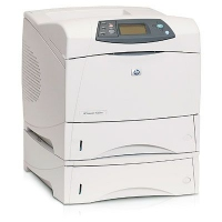HP LaserJet 4250tn Printer 1200 x 1200DPI