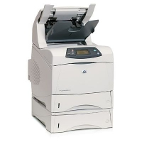 HP LaserJet 4350dtnsl Printer 1200 x 1200DPI A4
