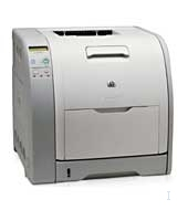 HP Color LaserJet 3550 printer Colore 600 x 600DPI A4