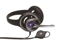 Logitech PC Gaming Headset cuffia e auricolare