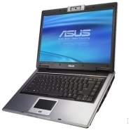 "ASUS F3SV-AS087C, DE 2.2GHz T7500 15.4"" 1280 x 800Pixel"