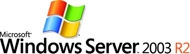 Fujitsu MS Windows Server 2003 R2 Standard Edition, DE