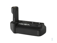 Canon Battery cradle f EOS 20D BG-E2 Nero adattatore e invertitore