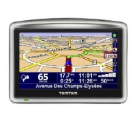 TomTom ONE XL Europa LCD 208g navigatore