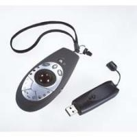 Targus Wireless Multimedia Presenter puntatore wireless