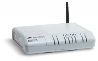Allied Telesis ADSL2/2+ based intelligent Multiservice Gateway gateway/controller