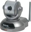 D-Link Camera F+ENet 54Mbps IP Wless LAN