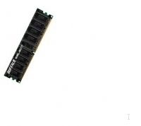 Buffalo 667MHz, PC2-5300 Unbuffered x64 Non-ECC, 240 Pin 1GB DDR2 667MHz memoria