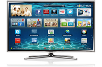 "Samsung UE32ES6800U 32"" Full HD Compatibilità 3D Smart TV Wi-Fi Nero LED TV"