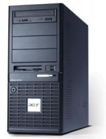 Acer ALTOS AAG310: P4 3.2EGHZ/800FSB/256MB / SATA 80GB 3.2GHz 280W Torre server