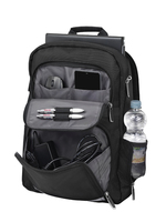 "Toshiba Advantage Laptop Backpack Outdoor 40.6cm (16"") 16"" Zaino Nero"