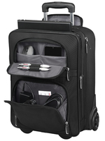 "Toshiba Advantage Laptop Trolley 43.9cm (17.3"") 17.3"" Trolley case Nero"