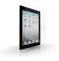 Cellularline MAGIC GLASS for iPad iPad, iPad 2 1pezzo(i)