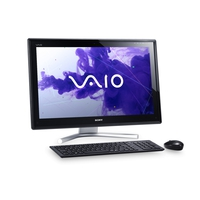 Sony VPCL22V1E Nero PC PC